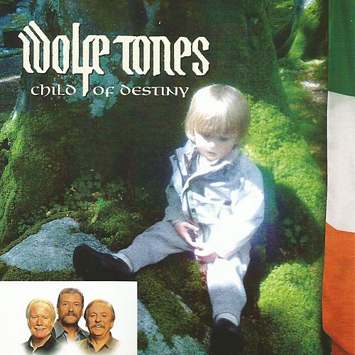 Child of Destiny by The Wolfe Tones