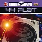 Riddim Driven: 44 Flat von Various Artists