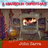 A Mandolin Christmas by John Zarra