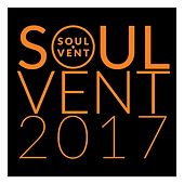 Soulvent Records: 2017 by Various Artists
