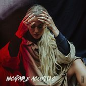 Incapable - acoustic von Julie Bergan