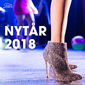Nytår 2018 - Hits Til Festen by Various Artists