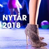 Nytår 2018 - Hits Til Festen by Various Artists