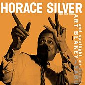 Horace Silver Trio by Horace Silver