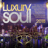 Luxury Soul 2018 von Various Artists