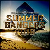 Summer Banger's 2016 - EP by Various Artists