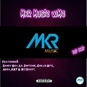 MKR MUSIC WMC ( Hip Hop ) - EP di Various Artists