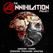 The Annihilation Project - EP by Various Artists