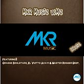 MKR MUSIC WMC ( House ) by Various Artists