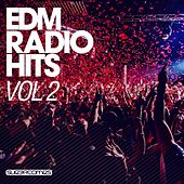 EDM Radio Hits, Vol 2 - EP by Various Artists