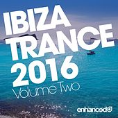 Ibiza Trance 2016, Vol. 2 - EP by Various Artists