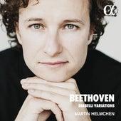 Beethoven: Diabelli Variations de Martin Helmchen