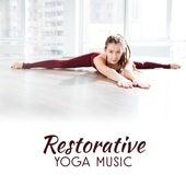 Restorative Yoga Music by Reiki