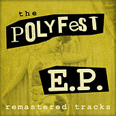 The Polyfest E.P. - Remastered (Live from Polyfest 2014) by Various Artists
