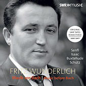 Music Before Bach by Various Artists