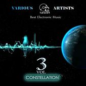 Constellation o2 Vol.3 by Various Artists