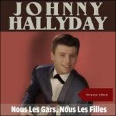 Nous Les Gars, Nous Les Filles de Johnny Hallyday