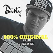 100% exclusif, Vol. 1 by Dirty