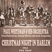 Christmas Night In Harlem (Fox Trot) by George Gershwin