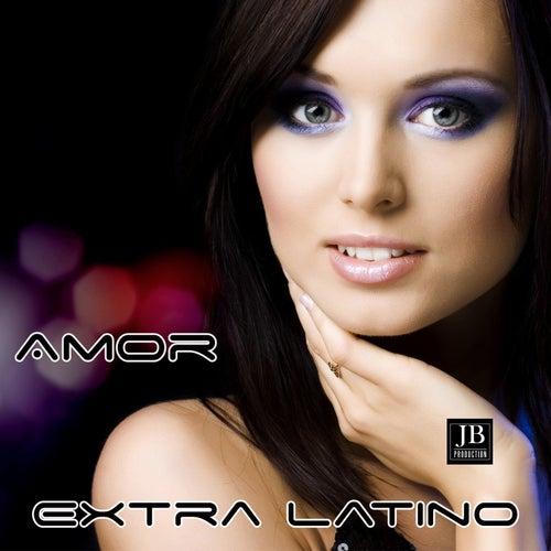 Amor by Extra Latino