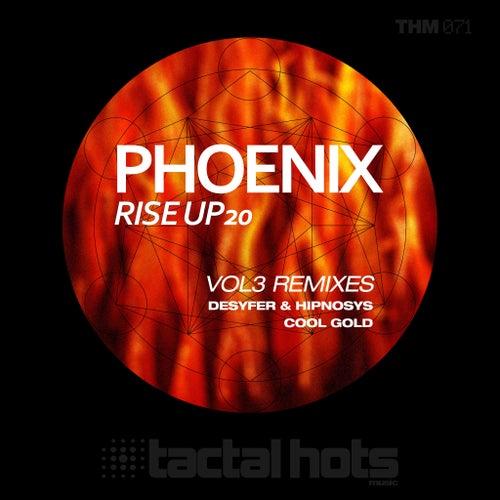 Rise Up 20, Vol. 3 by Phoenix
