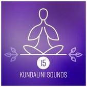 15 Kundalini Sounds by Meditation Awareness