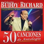Canciones de Antología (Vol. 1) de Buddy Richard