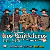 Cumbias y Corridos Rancheros by Los Bandoleros Del Sur