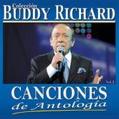 Canciones de Antología (Vol. 2) de Buddy Richard