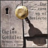 Una Casa en el Desierto de Carlos González