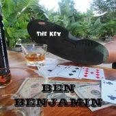The Key by Ben Benjamin