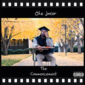 The Commencement by Oke Junior