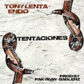 Tentaciones by ENDO