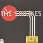 12:51 de The Strokes