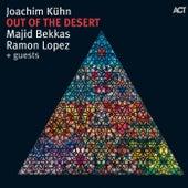 Out Of The Desert de Joachim Kühn
