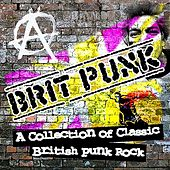 Britpunk von Various Artists