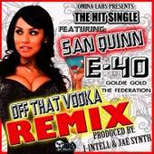 Off That Vodka Remix (Clean Version) von E-40