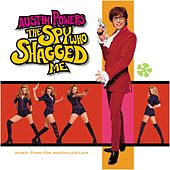 Austin Powers: The Spy Who Shagged Me Sndtrk by Various Artists