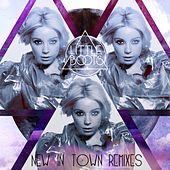 New In Town Remix EP by Little Boots