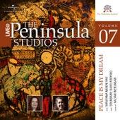 Peace Is My Dream Live @ The Peninsula Studios (Vol. 7) von Nirupama Menon Rao