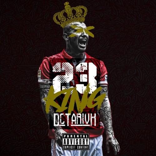 King23 de DcTarivk
