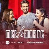 Mel de Marte (Ao Vivo) by Gustavo Mioto