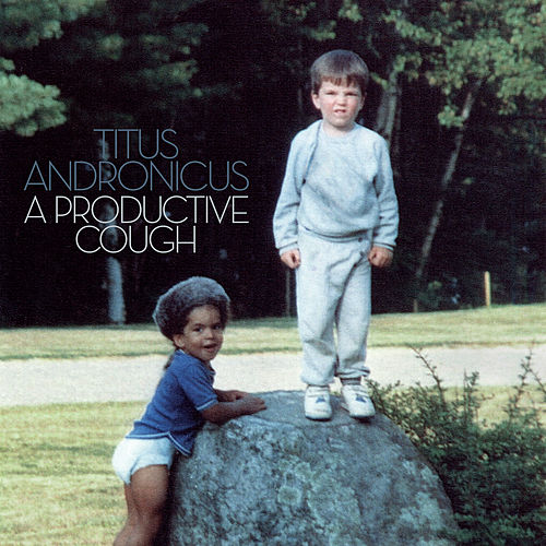 Number One (In New York) by Titus Andronicus