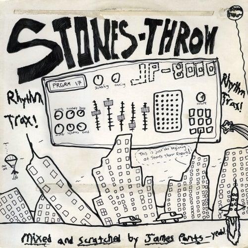 Rhythm Trax Vol. 1 by James Pants