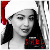 Feliz Navidad by Sassy