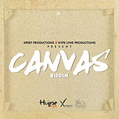 Canvas Riddim by Various Artists