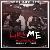 Like Me by AP9