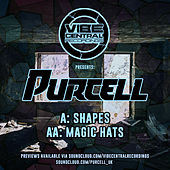 Shapes / Magic Hats by Purcell