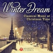 Winter Dream - Classical Music at Christmas Time by Various Artists