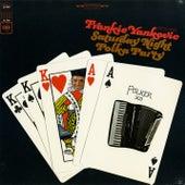 Saturday Night Polka Party de Frankie Yankovic